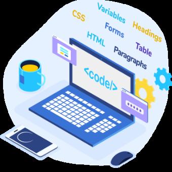 Wiz HTML